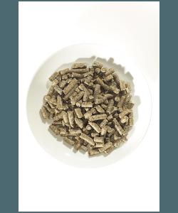 Ergänzungsfutter Futtergranulat Kuh Korn Vital Faser