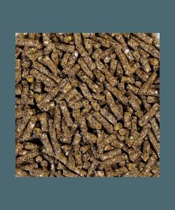 Eiweiß-Mineral-Konzentrat Futtergranulat RinderMast 33 B