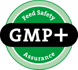 GMP plus - Feed Safety Assurance