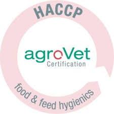 HACCP agroVet