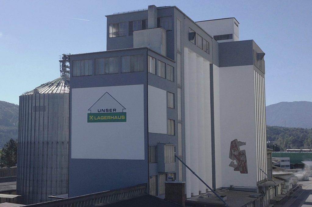 Biomischfutterwerk I Klagenfurt